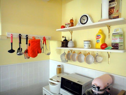 一人暮らし|キッチン|東京
