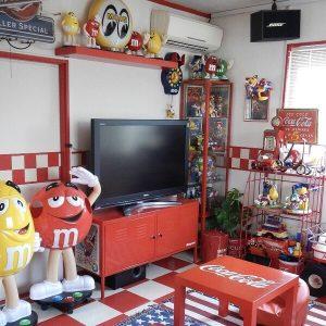 東京|一人暮らし|オシャレな部屋