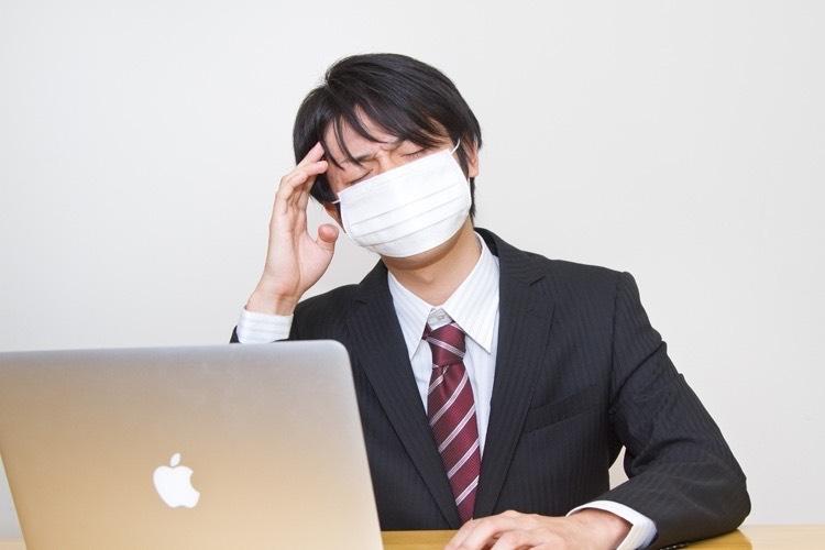 東京|一人暮らし|風邪