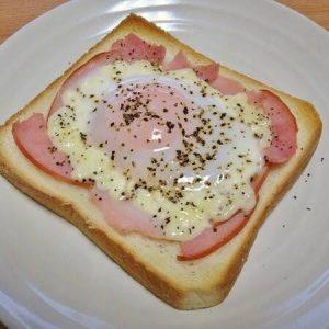 東京|一人暮らし|朝食